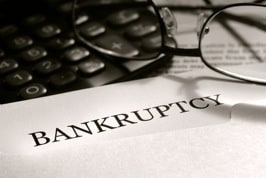 Payment to Bankruptcy Trustee