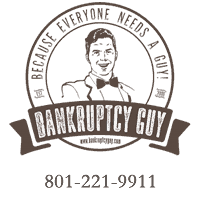 Utah Bankruptcy Guy | DLB Law